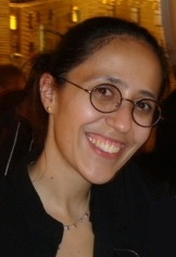 Tina Robiolle