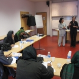 Capacity-building seminar
